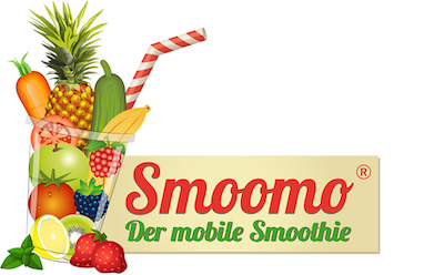 Smoomo –  Der mobile Smoothie