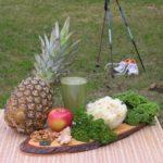 Ananas-Sauerkraut - 1000x1000